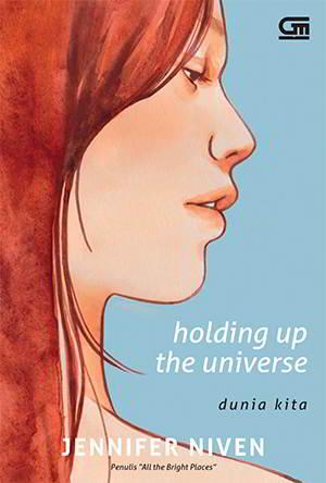 Holding up The Universe PDF Karya Jennifer Niven