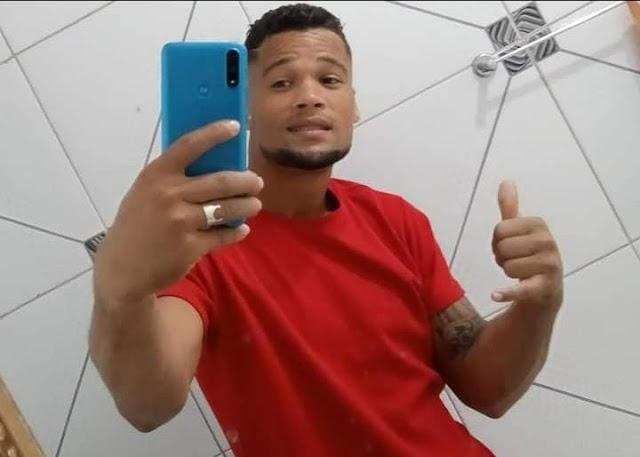 Ex presidiário do Maranhão foi assassinado em Eunapolis