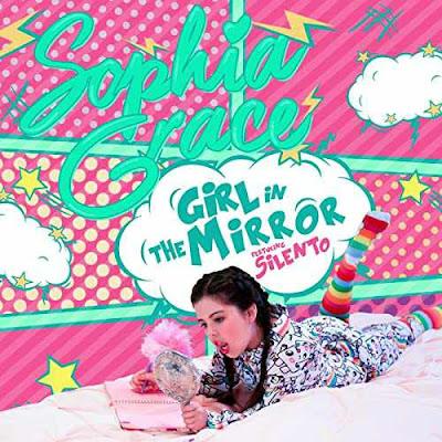 Girl in the Mirror dari Sophia Grace ft. Silento, Lagu tentang Mencintai Diri Sendiri.jpg