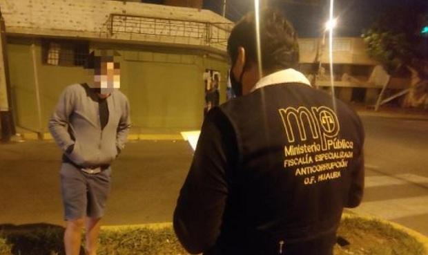 Fiscalía ejecuta megaoperativo anticorrupción en provincia limeña de Huaura