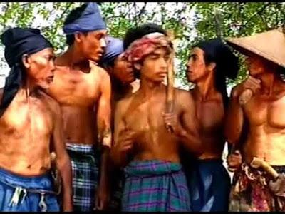Film PERANG SAPUGARA