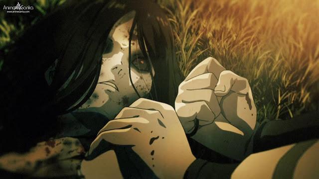 Koutetsujou no Kabaneri بلوراي مترجم تحميل و مشاهدة اون لاين 1080p
