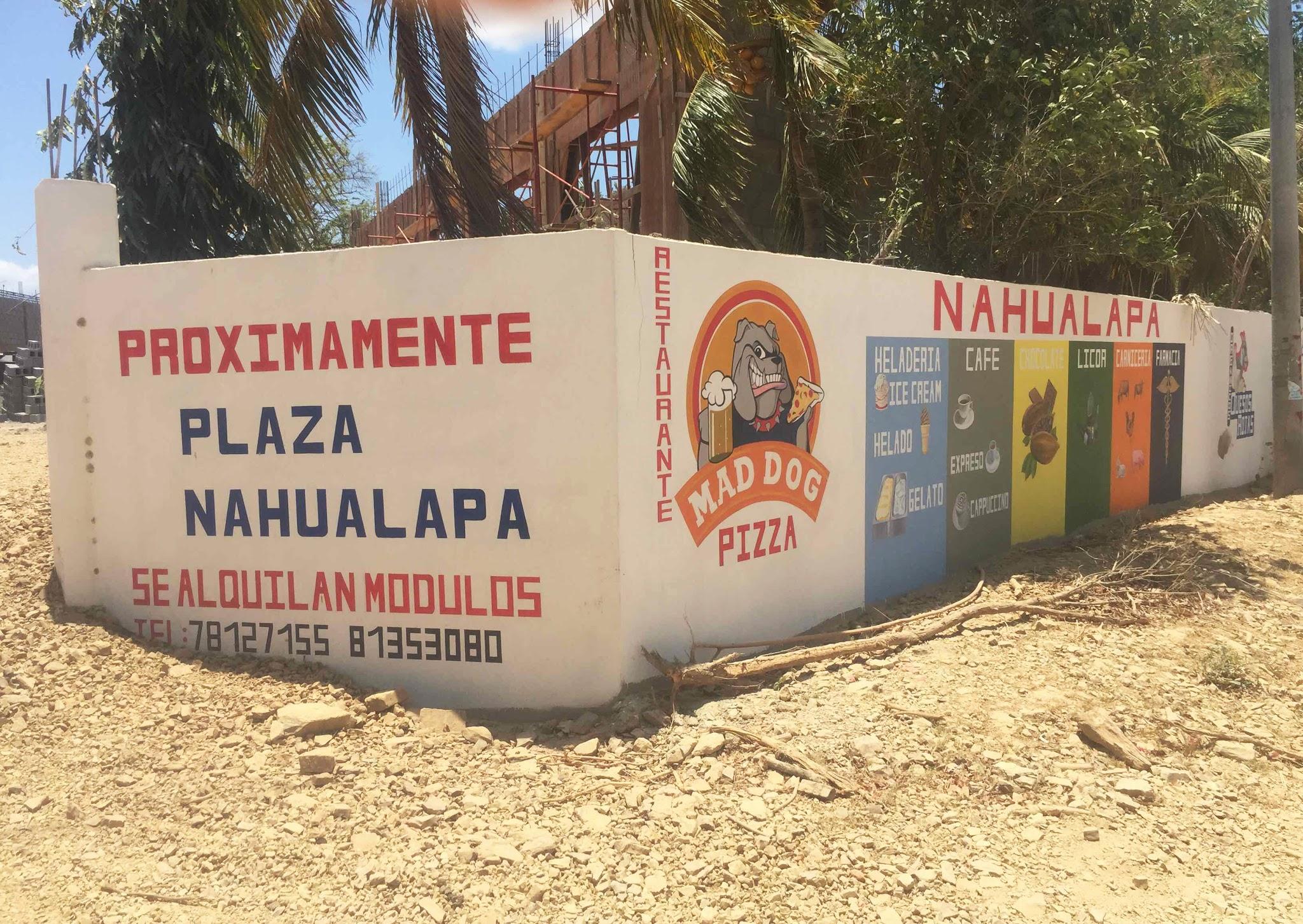 nahualapa mall popoyo
