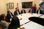 Governador Flávio Dino lança programa 'Mais Cirurgias' sem citar ajuda do Governo Federal