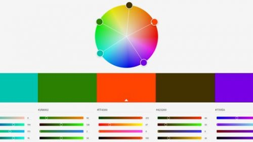 Color Theory Basics: Learning Color Theory With Adobe Color FREE