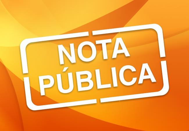 Em nota, ex-prefeito de Óbidos esclarece ação ajuizada pelo Ministério Público