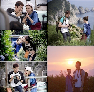 Review Drama Korea Discovery Of Love