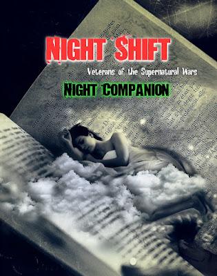 The Night Companion