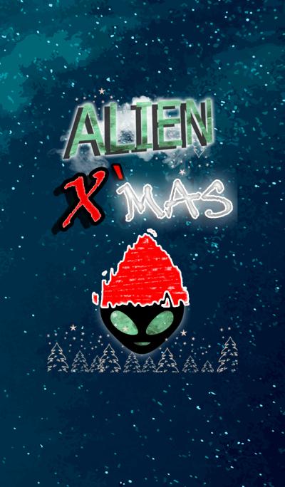 ALIEN X'mas
