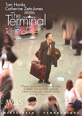 Φαντάσου να μείνεις έγκλειστoς σε...αεροδρόμιο...!