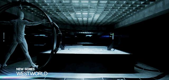 Serialul Westworld, este o odisee întunecată despre zorii conștiinței artificiale și despre viitorul păcătos al omenirii.