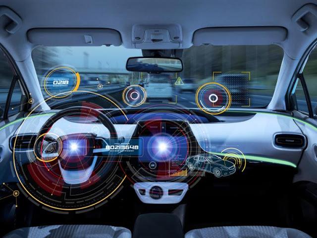 El futuro incierto de los salones del automóvil