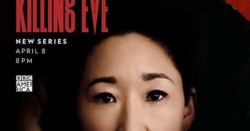 Killing Eve season 1 (2018) - index of latest TV series
