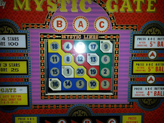 Mystic Gate Bingo