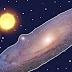 Ketika Lubang Hitam Menendang Bintang Keluar Bimasakti