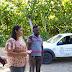 Avaliação técnica da CERB, em São Miguel das Matas tem apoio da Professora Silvania