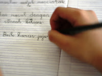 Cara Membuat Kalimat Yang Baik Dan Benar