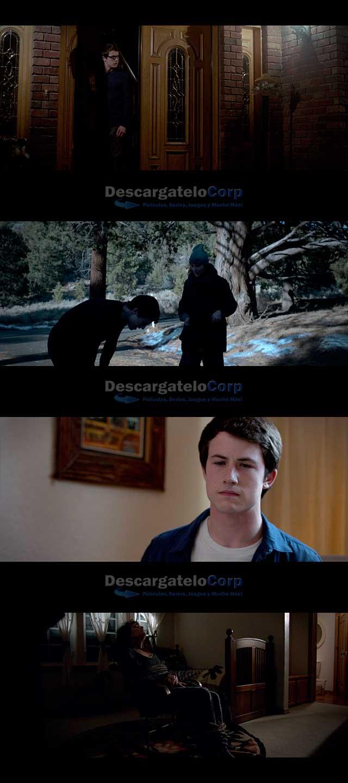 Puertas Abiertas (2018) HD 720p Latino
