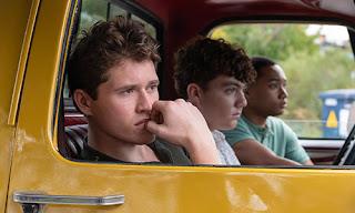 review ulasan sinopsis film the hardy boys