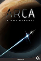 Romain Benasaya Arca Critic pocket
