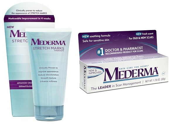 Locomotion Of Expressions Mederma Review Giveaway Five