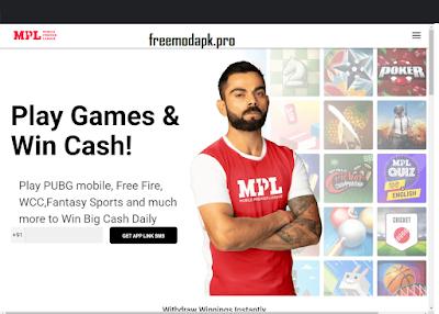 MPL Pro Mod apk download