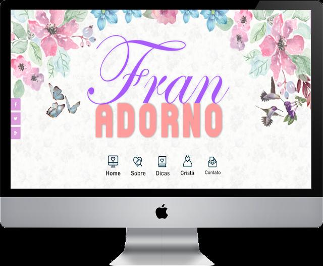 Blog Fran Adorno