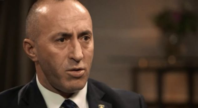 Ramuš Haradinaj će biti kandidat za predsednika Kosova