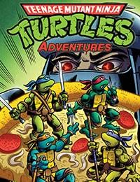 Teenage Mutant Ninja Turtles Adventures (2012)