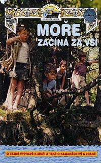 cinemaer: Přijela k nám pouť (1973)