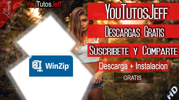 WinZip Pro 21.0 Build 12288 FULL