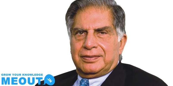 रतन टाटा की जीवनी   Ratan Tata Biography in Hindi