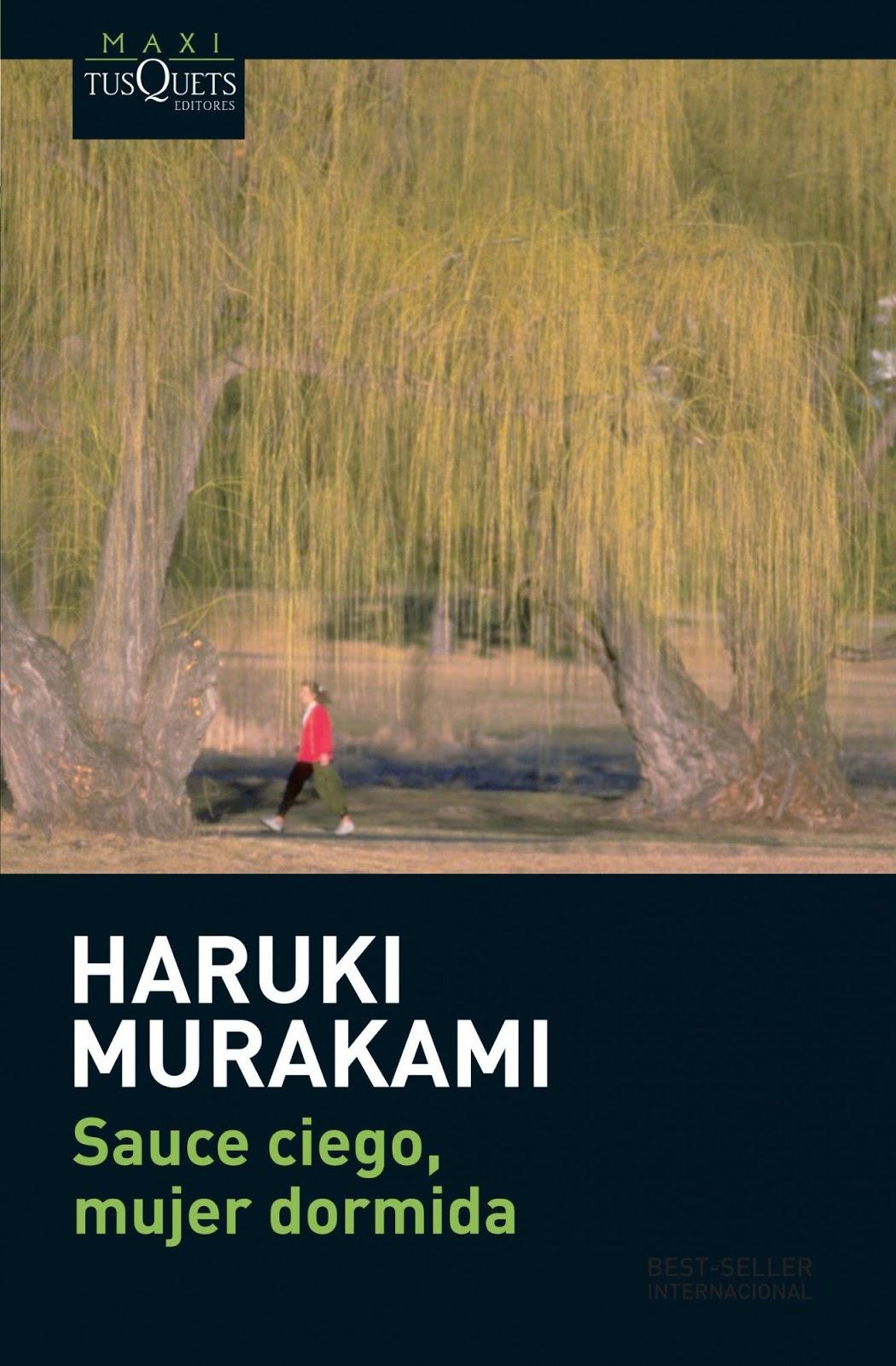 De Haruki Murakami