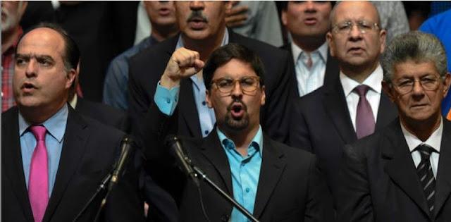 """Falsa oposición al fraude electoral en Venezuela: partidos postularían a """"independientes"""" para municipales"""