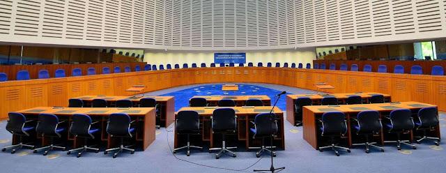 Tribunal Europeo de Derechos Humanos y justicia internacional
