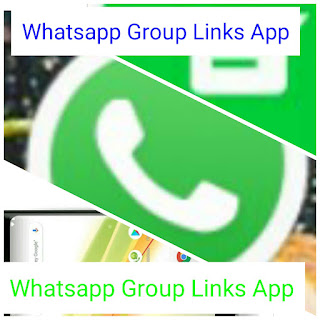 Whatsapp Group Links App