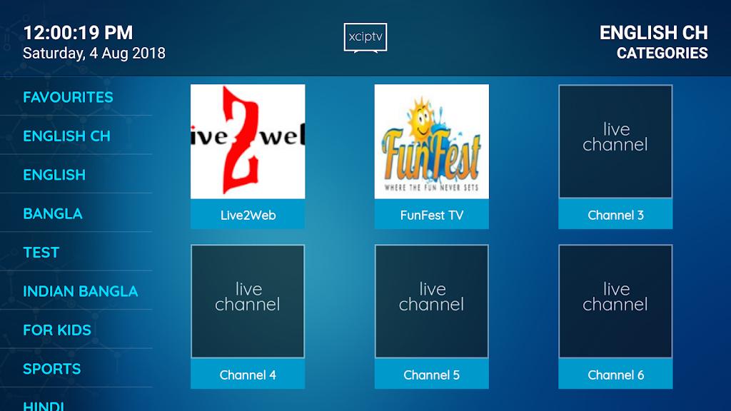 TOP XCIPTV PLAYER APK WORLD IPTV +CODE D ACTIVATION