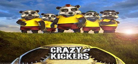 تحميل لعبة Crazy Kickers