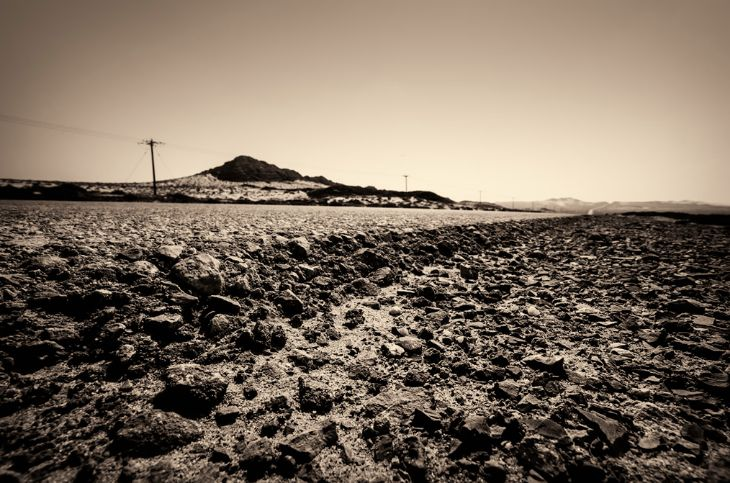 Chromasia - Photography - Mud