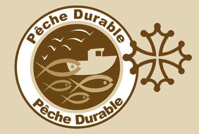 Ecolabel Pêche Durable Thon Sète