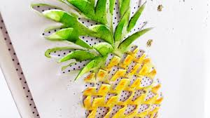 download pineapple art