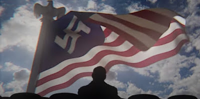 The man in the high castle, serie tv Amazon Prime Video