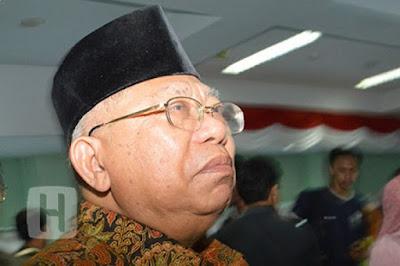 Ketua Umum MUI: Agama-Politik tidak Mungkin Dipisahkan