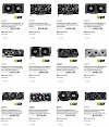 The Price of the RTX 3060 Starts at $ 330 with EVGA; PNY Will be the Most Expensive