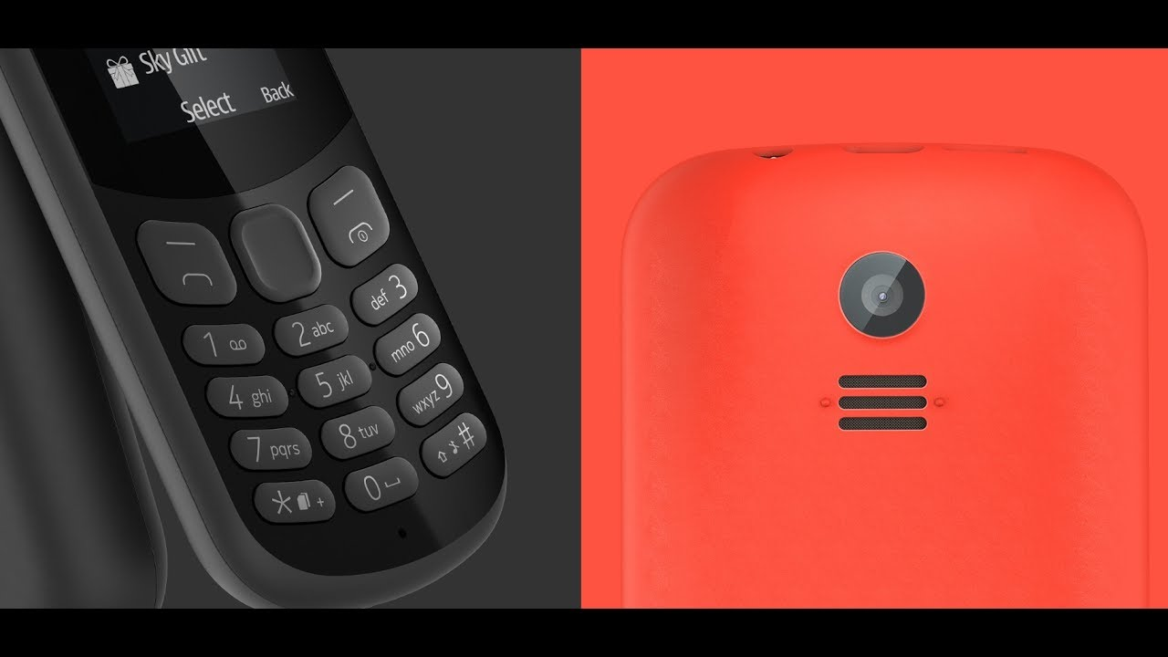 Nokia 130 TA-1017 Flash File Download Free Full Version For Lifetime