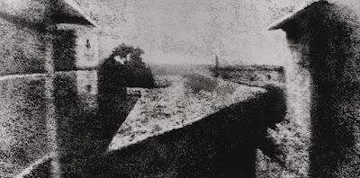 Foto Pertama Di Dunia, gambar pertama di dunia, jepretan kamera pertama di dunia, The first image, pencipta gambar pertama di dunia
