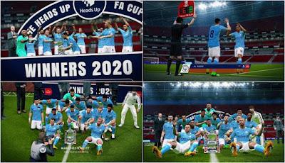 Full Modpack FA CUP 2020
