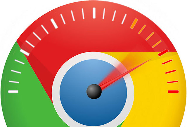 Fasten Google Chrome
