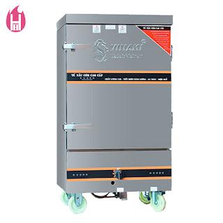 Tủ Nấu Cơm Gas 12 Khay – TC12K-G