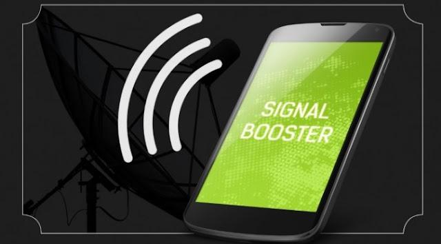 Aplikasi Ampuh Penguat Sinyal Wifi Di Hp Android terbaru